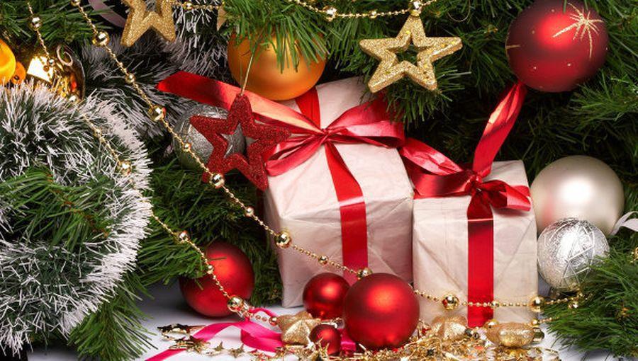 подарок своими руками, новогодний подарок