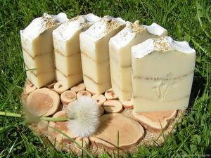 Распродажа мыла с нуля. Ярмарка Мастеров - ручная работа, handmade.