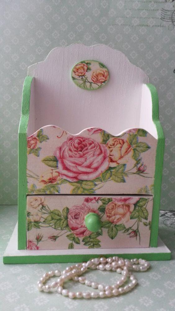 новинки, мини-комод, для украшений, подарок на 8 марта