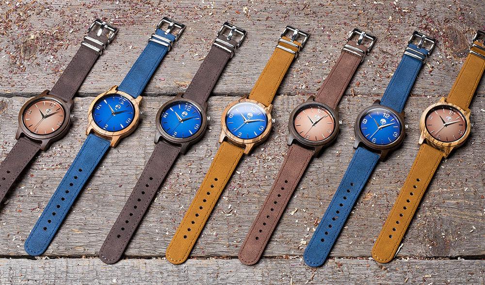 часы из дерева, ремешок для часов, ремешок, часы, деревянные часы, twinswood