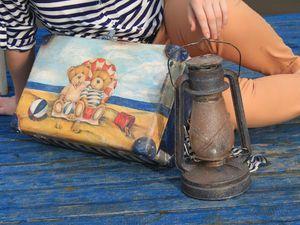 Декор чемодана в Нижнем Новгороде! 18 и 20 апреля!! пойдёмте!! | Ярмарка Мастеров - ручная работа, handmade