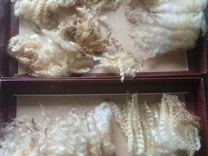 Сравнение трех способов мытья флиса. Ярмарка Мастеров - ручная работа, handmade.