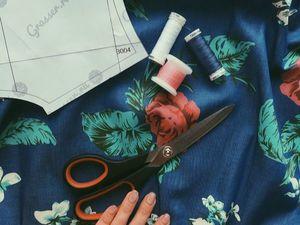 Про джинсу | Ярмарка Мастеров - ручная работа, handmade