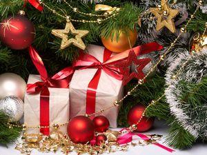 Хочу подарок к Новому Году!!! | Ярмарка Мастеров - ручная работа, handmade