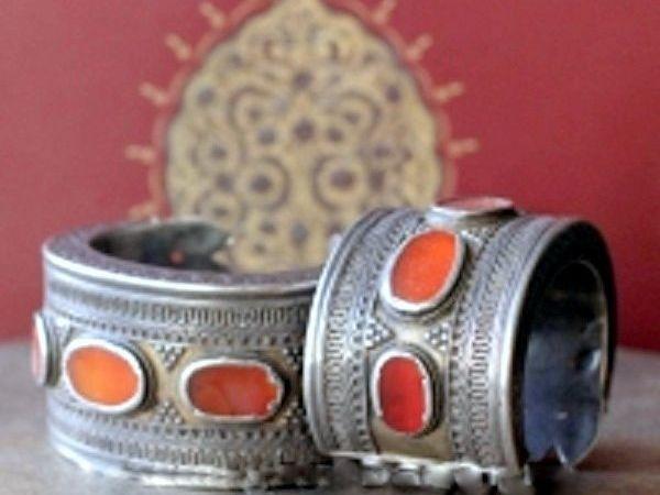 Серебро или «белый металл»? | Ярмарка Мастеров - ручная работа, handmade