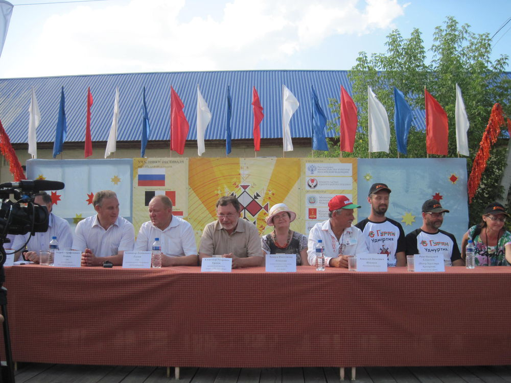 Об участии в международном фестивале деревянной скульптуры., фото № 10