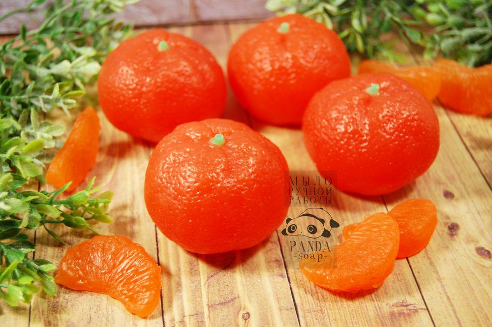 мыло фрукты