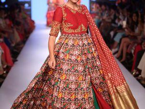 Индийский дизайнер Gaurang Shah и его чудесные наряды. Ярмарка Мастеров - ручная работа, handmade.