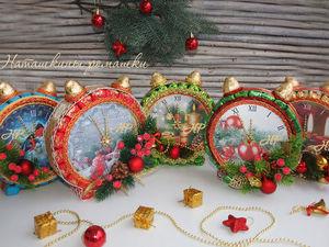 До Нового года 3 недели!!!. Ярмарка Мастеров - ручная работа, handmade.