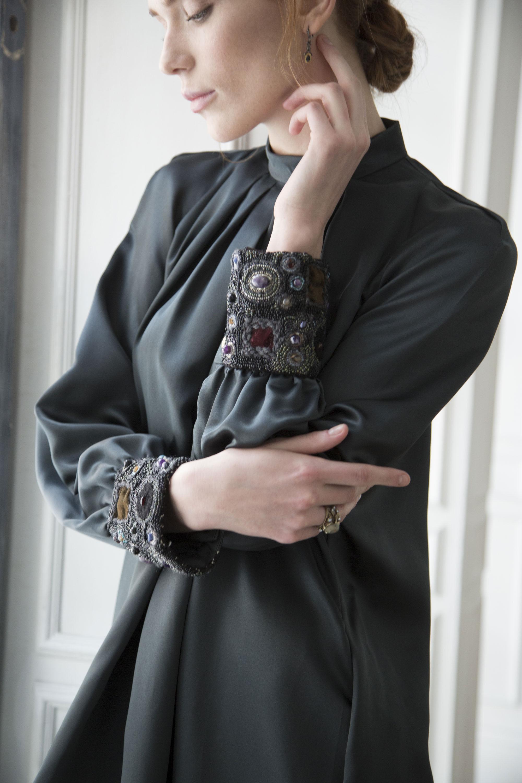 Новая коллекция российского бренда Levadnaja Details, фото № 2