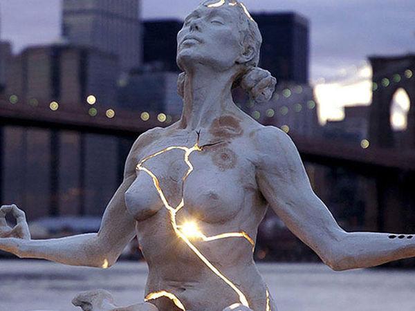 Удивительные уличные  скульптуры! | Ярмарка Мастеров - ручная работа, handmade