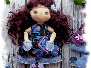 У Ольги Шепелёвой аукцион на потрясающих девчушек ! 8 лотов ждут вас !   Ярмарка Мастеров - ручная работа, handmade