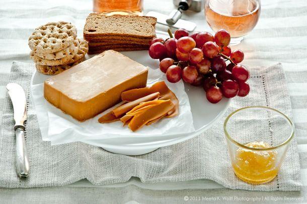 норвежский сыр