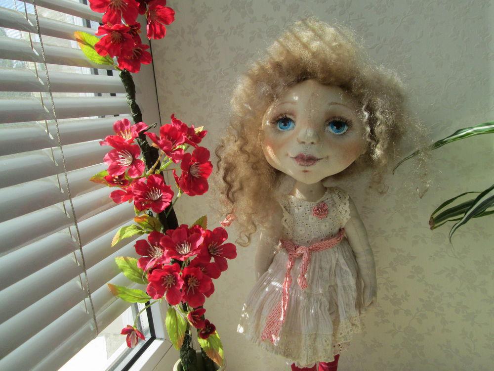Кукла Лена, фото № 10