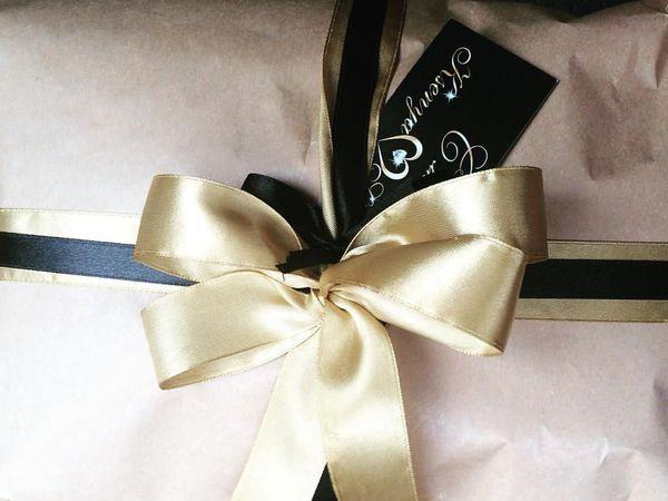 Творите  красоту и получайте за это шикарные подарки   Ярмарка Мастеров - ручная работа, handmade