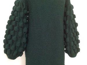 Аукцион на пальто и платье. Ярмарка Мастеров - ручная работа, handmade.
