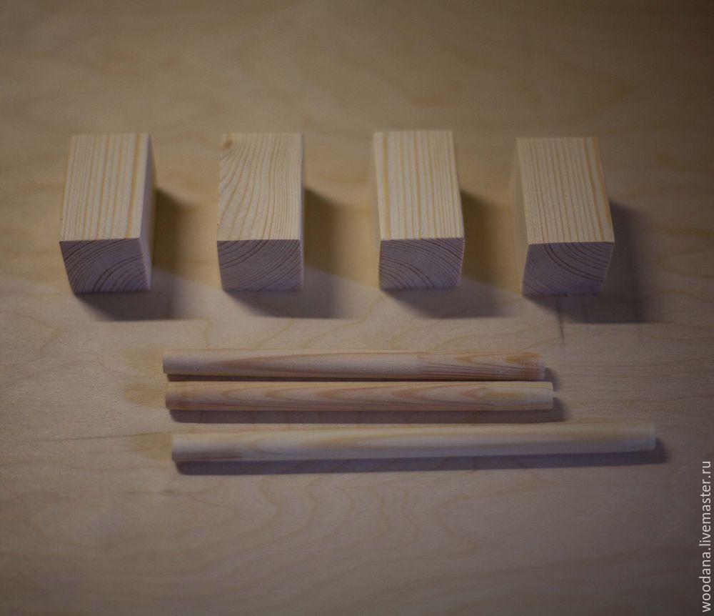 Создаем кукольный домик своими руками, фото № 24