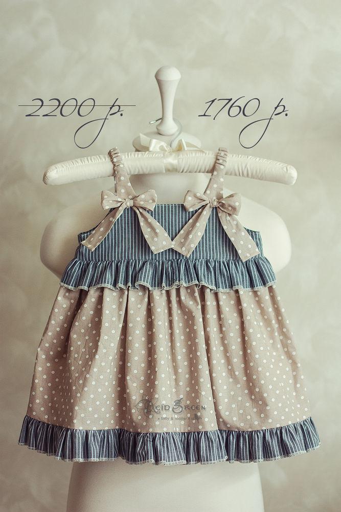 платье, платье для малышки, вышивка, платье для принцессы