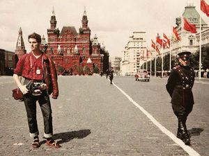 Джинсы в СССР: отмечаем юбилей. Ярмарка Мастеров - ручная работа, handmade.