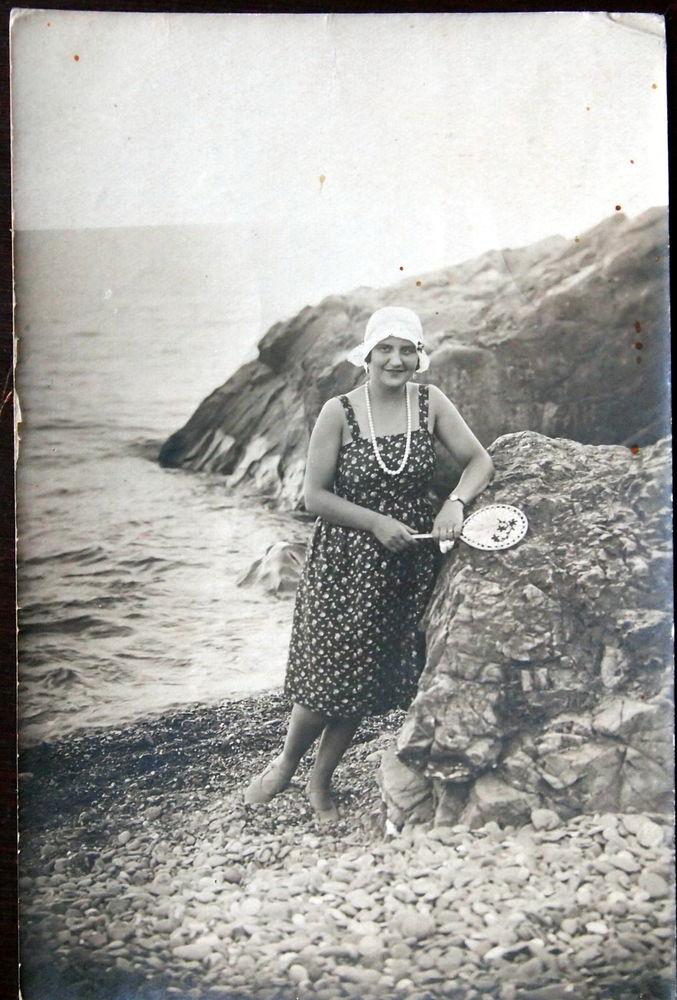 Семейные архивы, часть 2. СССР, 1920-1940 годы, фото № 2