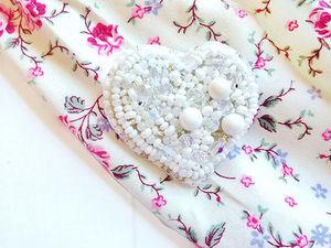 «Три конфеты от двух Галин и одной Светы» : украшений к лету много не бывает!. Ярмарка Мастеров - ручная работа, handmade.