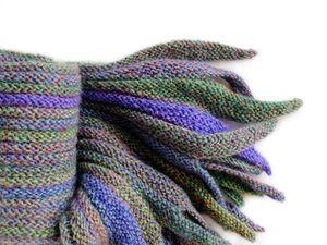 Два дня, три шарфа, 25% Закрыто! :). Ярмарка Мастеров - ручная работа, handmade.