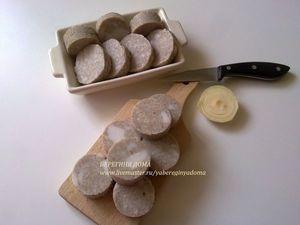 Вы пробовали мыться ливерной колбасой?). Ярмарка Мастеров - ручная работа, handmade.