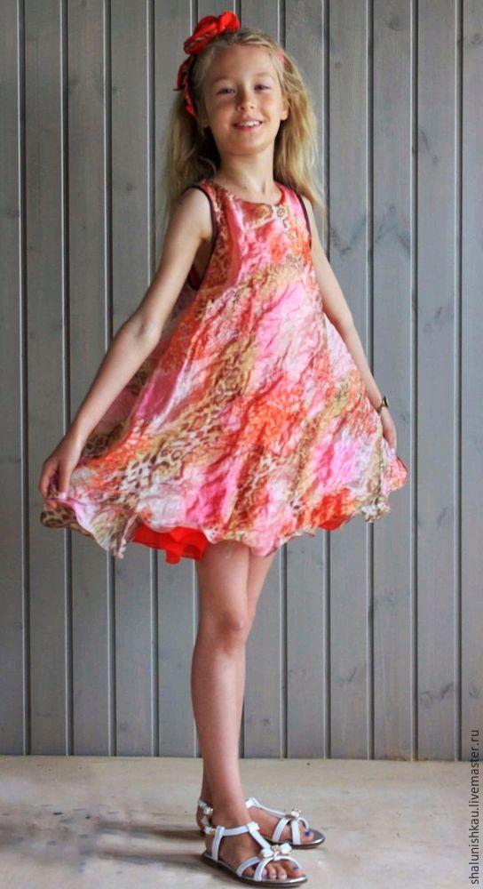 女孩的礼服裙 - maomao - 我随心动