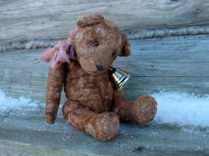 Lost Bear... | Ярмарка Мастеров - ручная работа, handmade