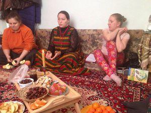 Моя беседа о травах и не только в г. Томске | Ярмарка Мастеров - ручная работа, handmade