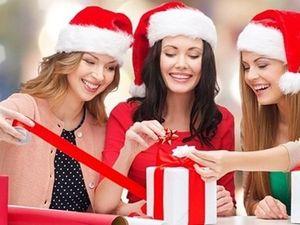Что подарить в Новогоднюю ночь?!. Ярмарка Мастеров - ручная работа, handmade.
