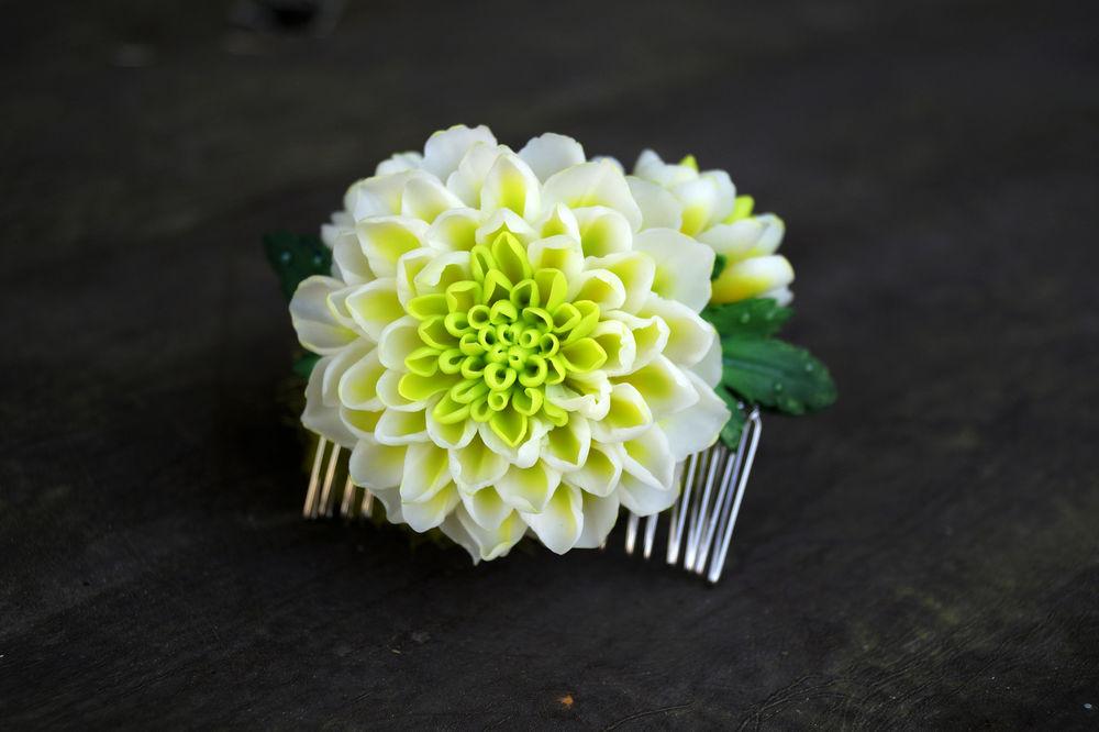 мастер-класс, санкт-петербург, цветы из полимерной глины