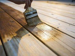 Обработка древесины. Масло и воск. Ярмарка Мастеров - ручная работа, handmade.