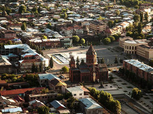 Землетрясение в Армении. Один день из прошлого. Ярмарка Мастеров - ручная работа, handmade.