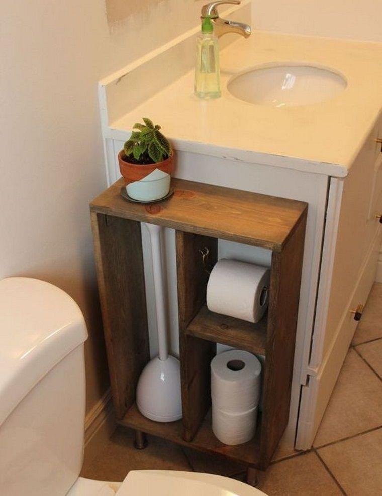 Поиграем в прятки: 45+ идей полок для маленькой квартиры, фото № 36