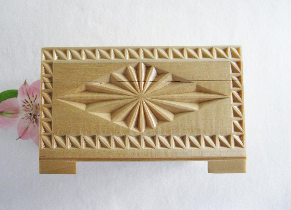 шкатулка для рукоделия, подарок женщине девушке, шкатулка деревянная