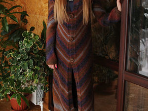 Цена дня на пальто!!! Сегодня за 8000!!!. Ярмарка Мастеров - ручная работа, handmade.