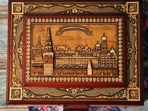 Аукцион на эксклюзивный комод с нуля!. Ярмарка Мастеров - ручная работа, handmade.