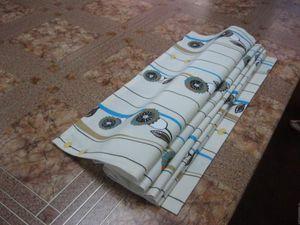 Шьем сами римскую штору. Ярмарка Мастеров - ручная работа, handmade.