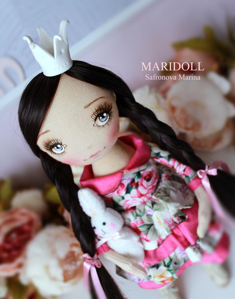 купить куклу брюнетку, принцесса брюнетка кукла, купит нежный подарок