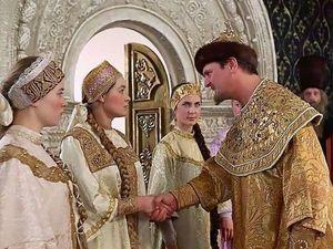 «Очень приятно, Царь!», или В шутку о важном. Ярмарка Мастеров - ручная работа, handmade.
