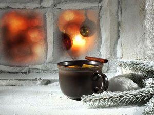 Тепло | Ярмарка Мастеров - ручная работа, handmade