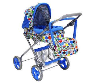 коляска для бэби бон