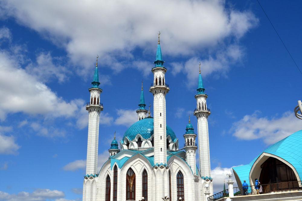 Поездка в Казань, фото № 1