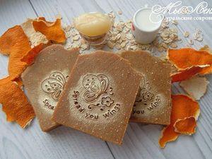 Медовые пасеки натуральное мыло с нуля и большая скидка. Ярмарка Мастеров - ручная работа, handmade.