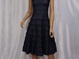 Скидки на новые платья.. Ярмарка Мастеров - ручная работа, handmade.