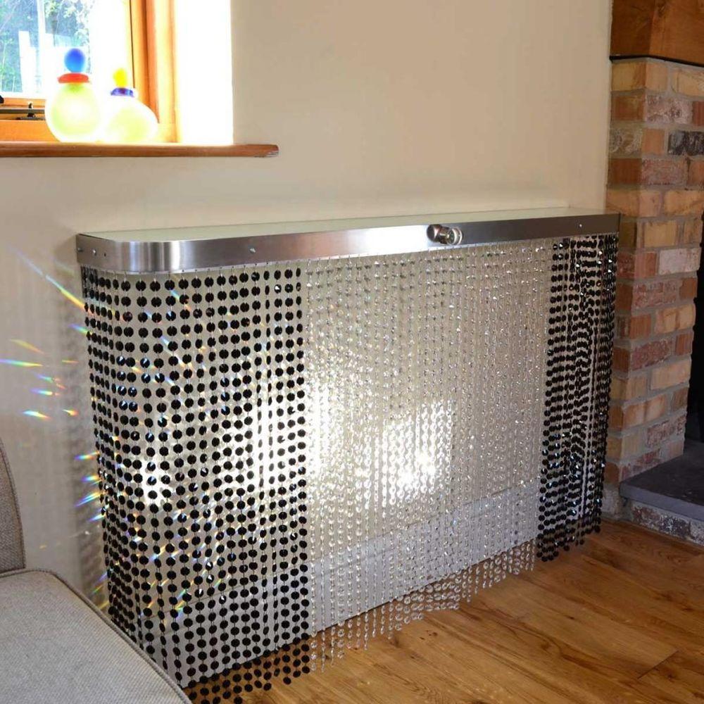 45 идей для декорирования батарей отопления, или Как «замаскировать» радиаторы отопления дома, чтобы не мозолили глаза, фото № 40