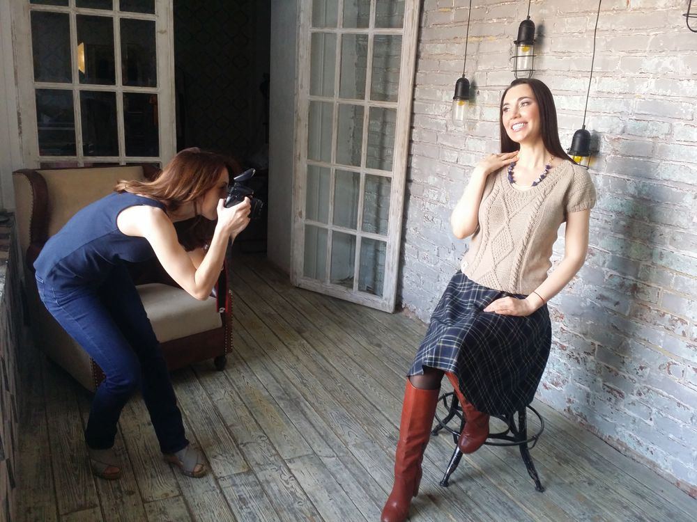 фотограф, вязание, вязание москва