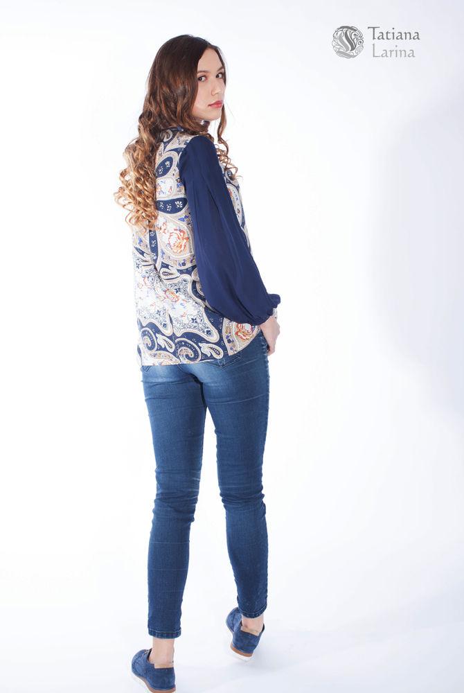 платье изо льна, дизайнерское платье, блузка из шелка, блузка с коротким рукавом