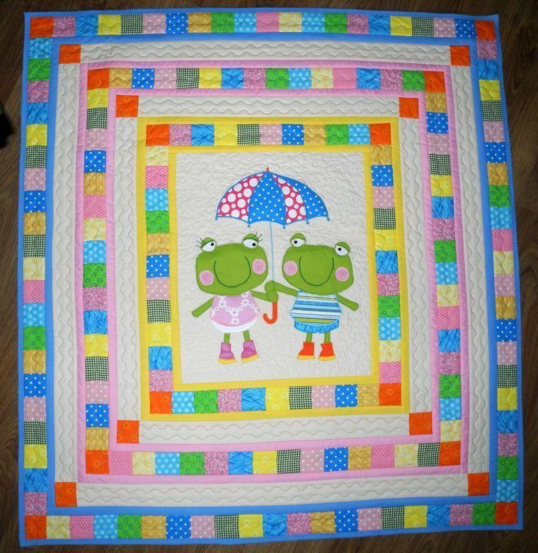 пэчворк одеяло детское, пэчворк покрывало
